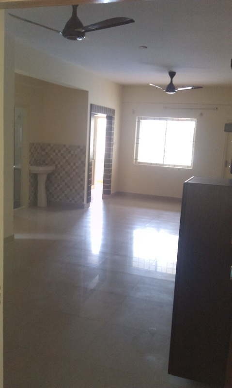 3bhk apartment for rent at mahaveer clover propertyangel for Kitchen 6 yelahanka