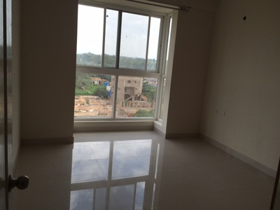 3bhk semifurnished flat sriram suhana yelahanka 7231 for Kitchen 6 yelahanka